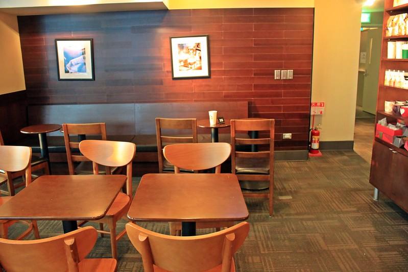 Starbucks統一星巴克-省錢上101高樓-台北景色咖啡館  (16)
