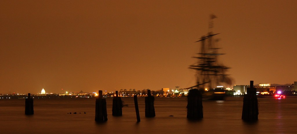 The Hermione and Capitol II