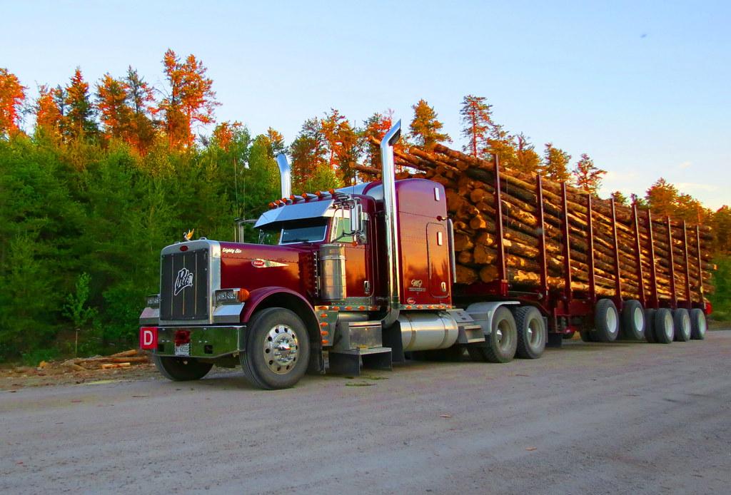 R B Trucking Kansas City