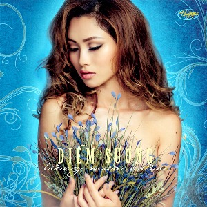 Diễm Sương – Tiếng Mưa Buồn – TNCD581 – 2016 – MP3 – Album