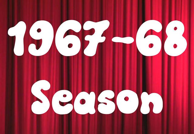 1967-68 Season