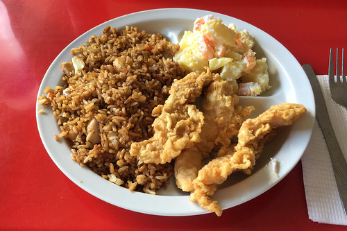 17 - Dominican Asia Food