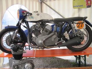 019 Hedlund V2 1000cc Strassenrennsport Gespann