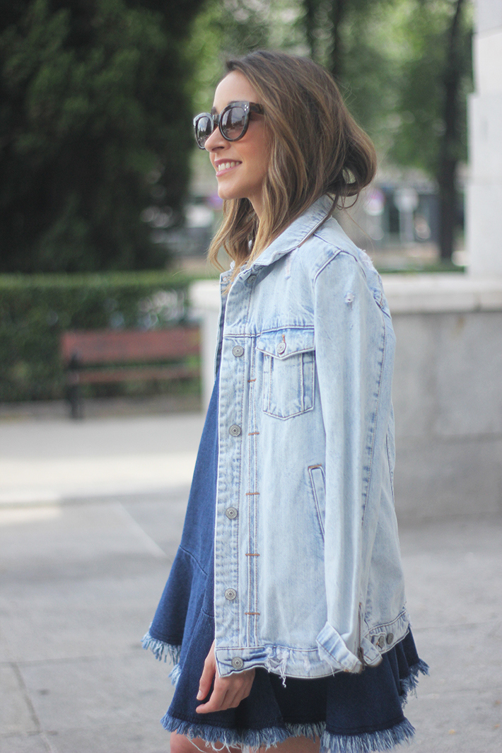 Denim On Denim Outfit24