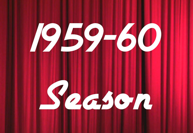 1959-60 Season