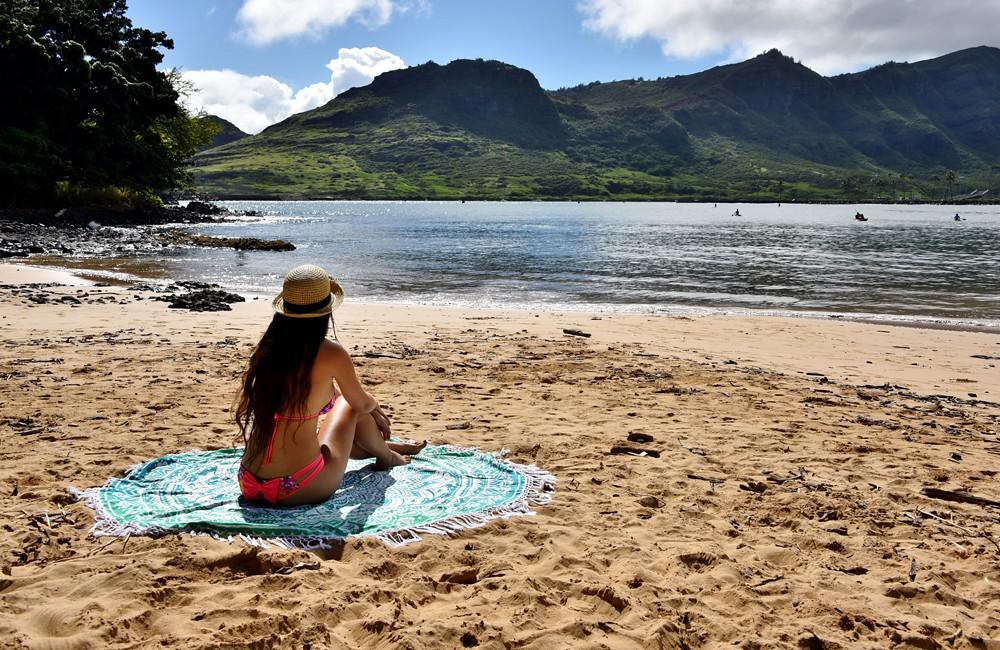 Kauai, Havaiji | Ranta