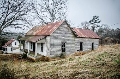 Henry River Mill Village-184