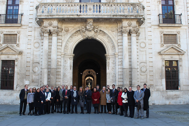 Red Internacional de Excelencia Jurídica