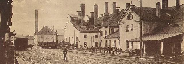 urquell-brewery