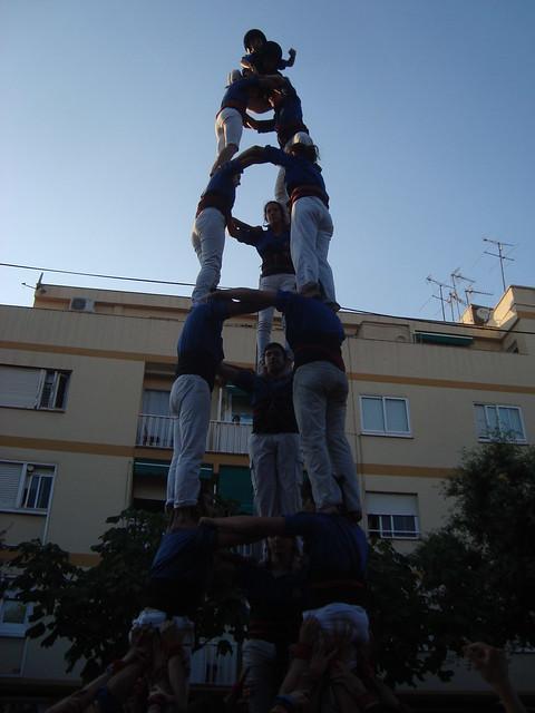 FM Sant Joan Despí 2015