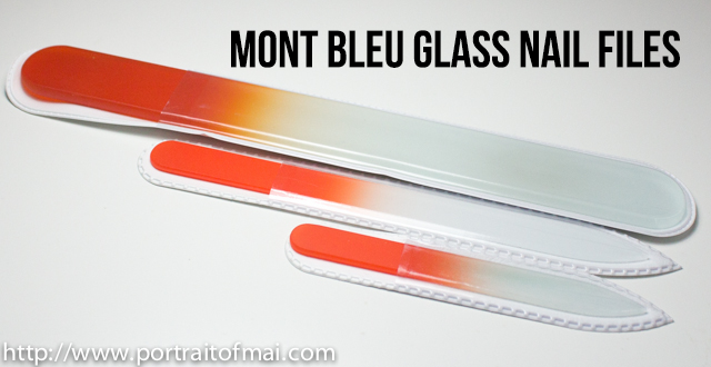 Mont-Bleu-Crystal-Glass-Nail-File