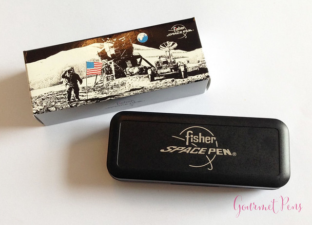 Review Fisher Bullet Space Pen @AllWritePaper (4)