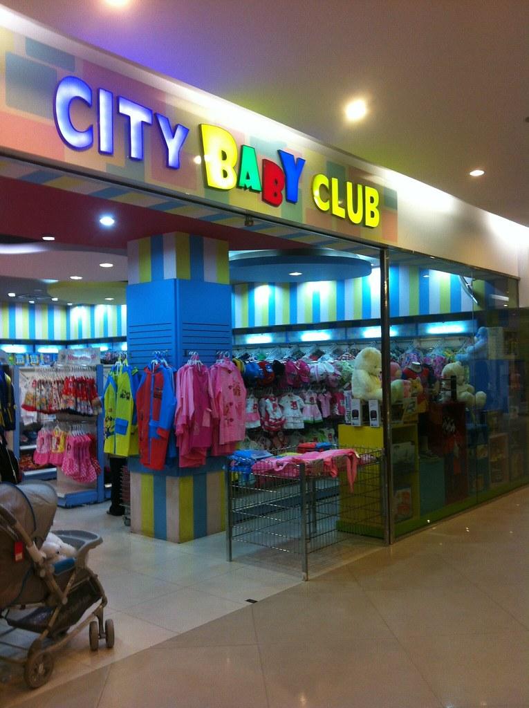 city baby club shop at market place supermarket yangon flickr. Black Bedroom Furniture Sets. Home Design Ideas
