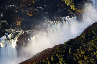 Victoria Falls | by _pak_