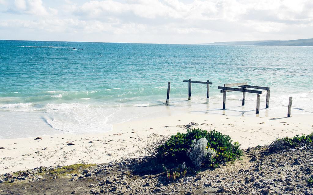 西澳自由行︱Hamelin Bay.印度洋上的浪漫海洋攝影場景