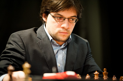 London_Chess_Classic_2016_Day2-17 | by wolfgangjekel