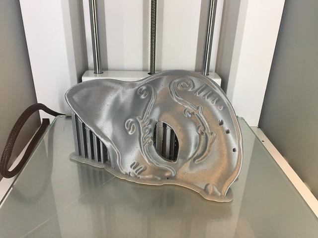 Volpin Props Cat Splicer Mask Bioshock