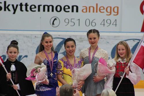 Senior medaljevinnere IMG_5538