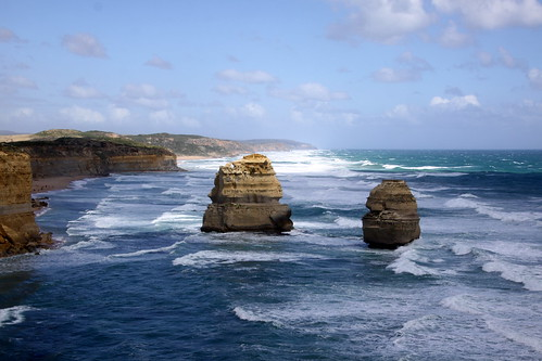 Great Ocean Road | by Mik Arber