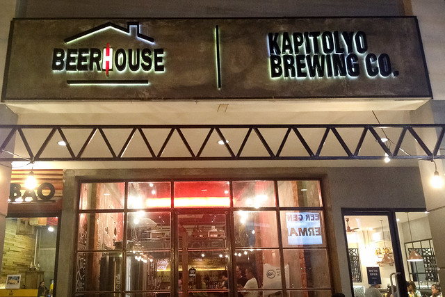 The NIX Stop: Tara na sa 'Beer House' | Crafted Brews of Beer