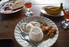 Coron - Balinsasayaw Hotel breakfast