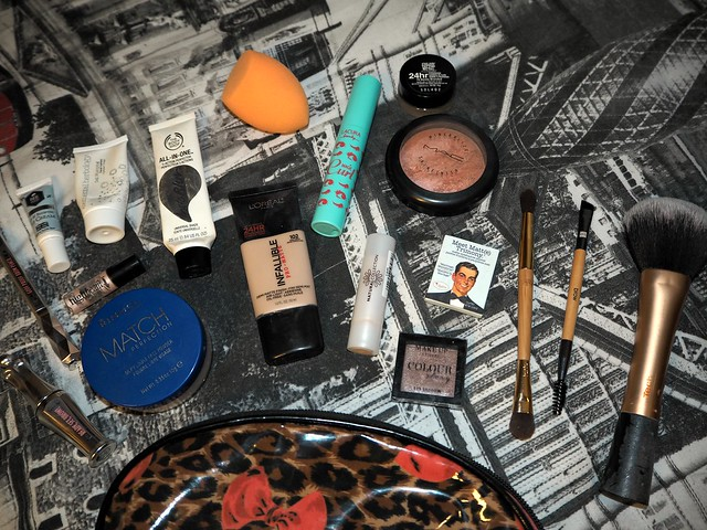Daily-Makeup-Routine