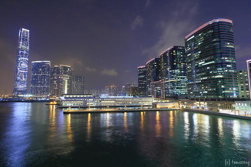 Ocean Terminal Parking