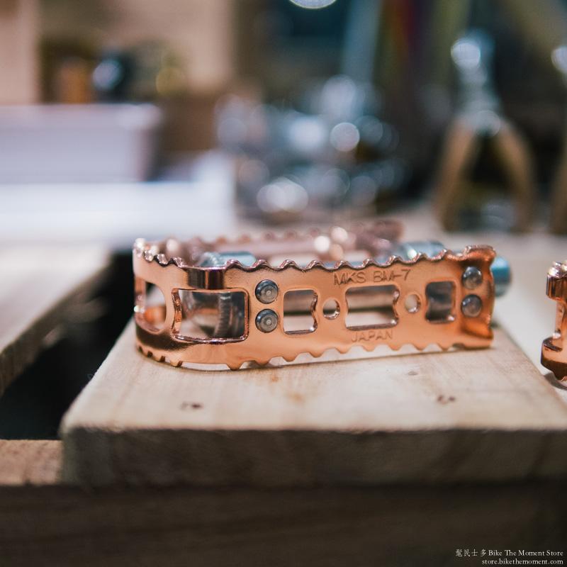 無標題 MKS copper pedals MKS 紫銅腳踏 MKS Copper Pedals 18331799533 f74e0755ae o