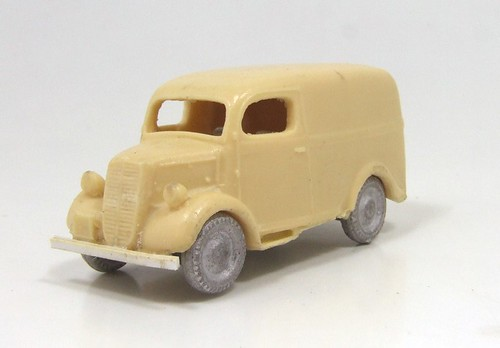 Ford van kit - built