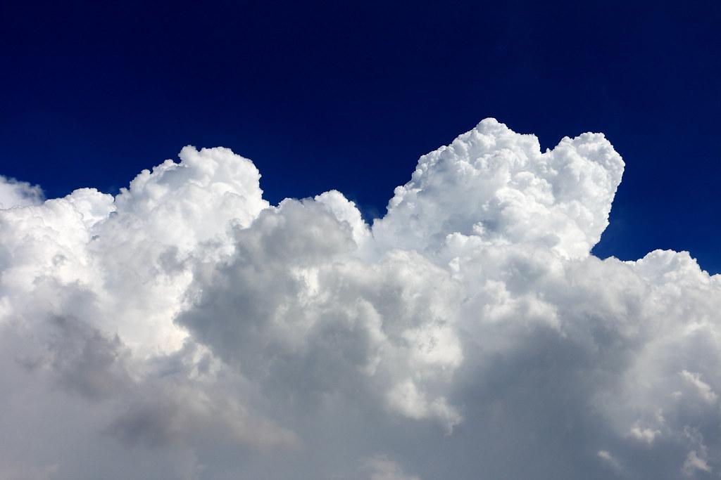 讓我們看雲去