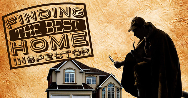 The 6-Second Trick For Find A Home Inspector