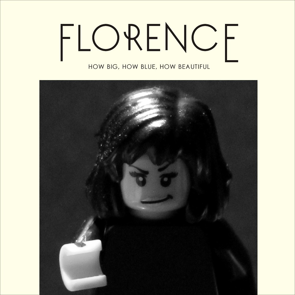 florence and the machine album covers