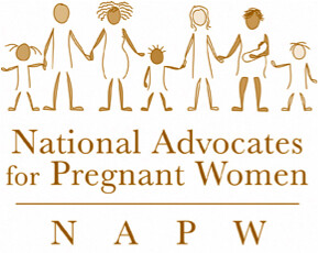 National Advocates for Pregnant Women logo | by IDPC