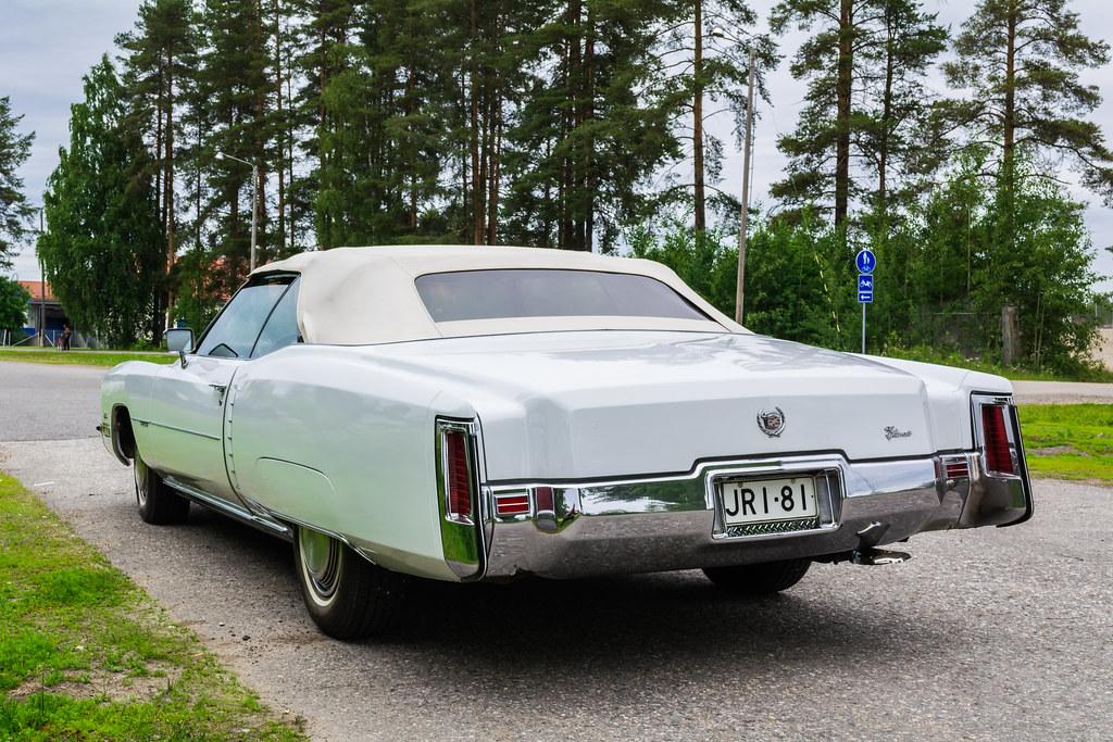 Cadillac Convertible 2015 >> 1972 Cadillac Eldorado Convertible | 1972 Cadillac ...