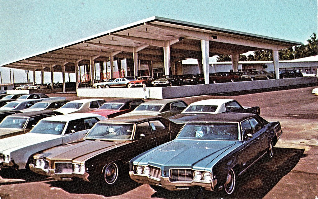 Buffalo Car Dealer Ads