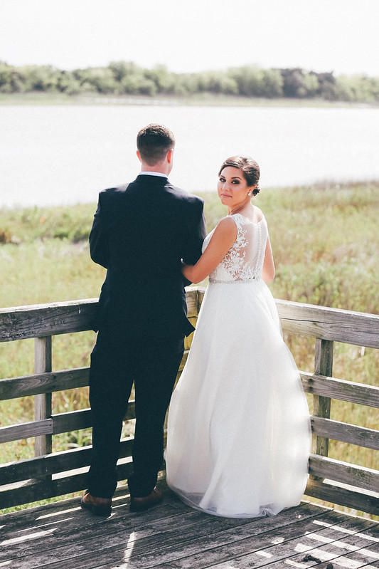 Bryce Lafoon Photography l Southport Nc Wedding Photos
