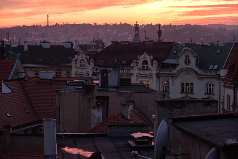 チェコへ行こう! day2