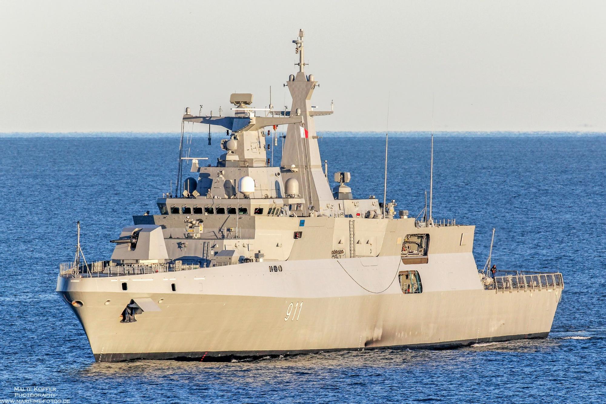 Marine  Algerienne - Algerian Navy 31874296880_e809f9c410_o