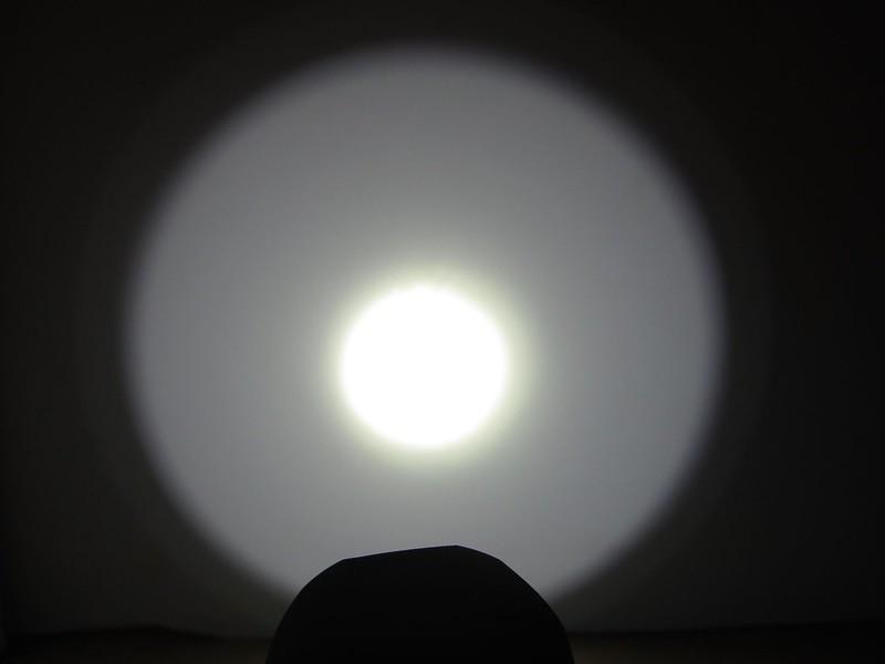 Review: ThorFire C8S Flashlight