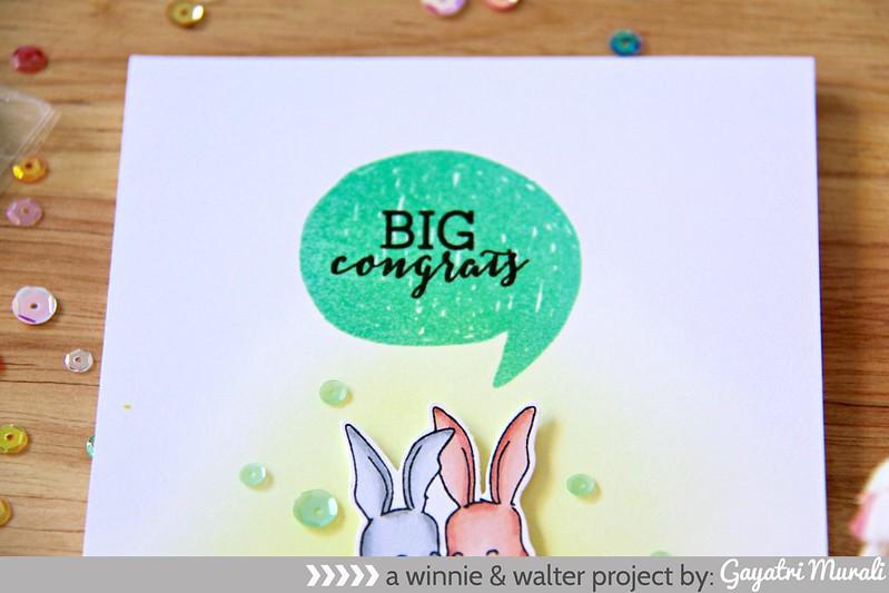 Big Congrats closeup1