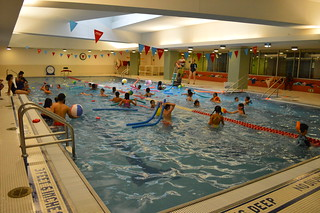 CAMP - Aquatics Program