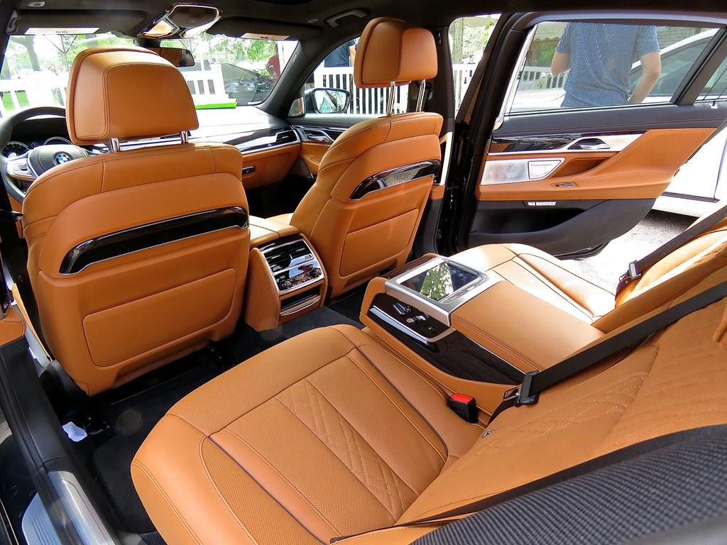 BMW G11 750i 1