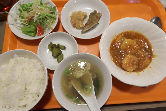 中華厨房 しのあ_05