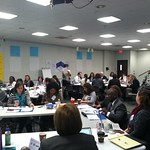 Housing and Health Initiative Action Planning Session - North Carolina 1