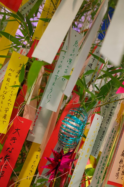 Tanabata Star festival 2015 02