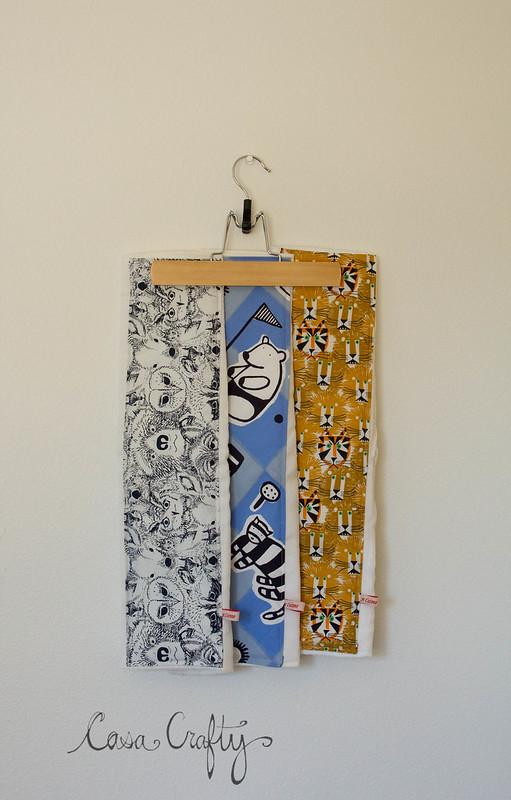 animal burp cloths1 (1 of 1)