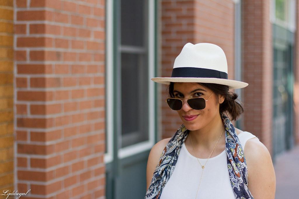 white tank, distressed denim, panama hat, leather tote-5.jpg