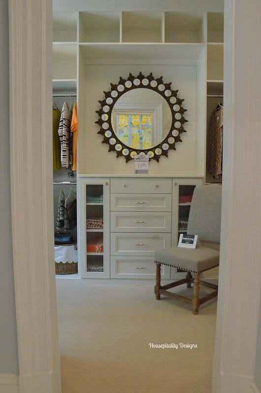 Master Bedroom Closet-2015 Southern Living Idea House-Housepitality Designs