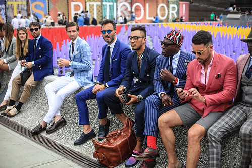 Pitti Uomo 88 | by Cold Noodle