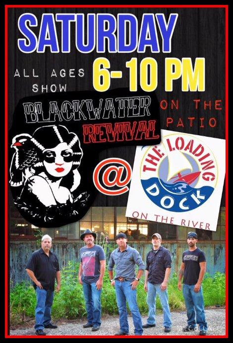 Blackwater Revival 7-11-15